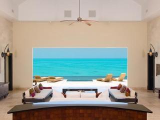 Villa Balinese Vacation Rental, Turtle Tail, Providenciales, Turks & Caicos Islands - Providenciales vacation rentals