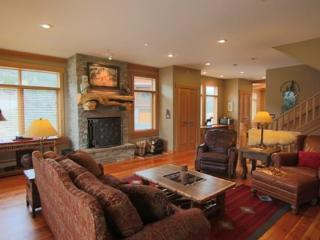Luxury Spanish Peaks with Max Amenities - Montana vacation rentals