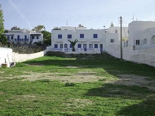 Vacation_Appartments_1 - Paros vacation rentals