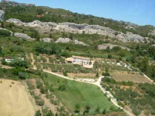 Mas des 3 Cyprès - Le Paradou vacation rentals