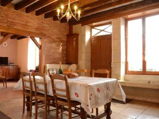 Nice Gite with Internet Access and Dishwasher - Bar Sur Aube vacation rentals