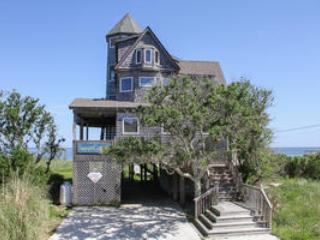 Sunset Cottage - Frisco vacation rentals