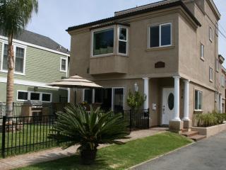 Large Beach House in Surf City Huntington Beach - Huntington Beach vacation rentals