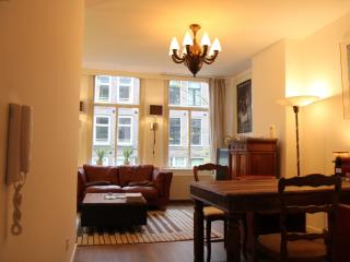 1 bedroom Apartment with Internet Access in Amsterdam - Amsterdam vacation rentals