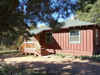 Peaceful Riverfront Setting 3 Miles From Town - Arizona vacation rentals