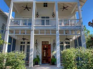 Spacious 7 bedroom Vacation Rental in Santa Rosa Beach - Santa Rosa Beach vacation rentals