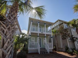 KEY LIME COTTAGE - Santa Rosa Beach vacation rentals