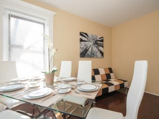 Tasteful 3 bedroom Apt  10 minutes to Time Square - New York City vacation rentals