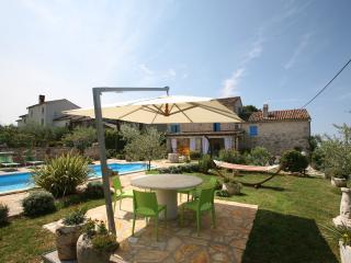 Villa Istria Mekisi Porec Nature **** - Vizinada vacation rentals