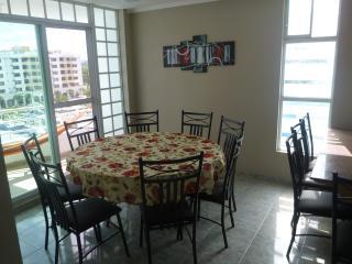Duplex Apartment Tonsupa Beach w partial Oceanview - Ecuador vacation rentals