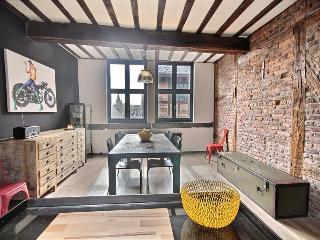 Rue de la Boucherie - 3 Bedrooms - Liege vacation rentals