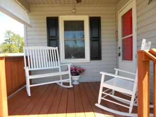 Nice House with Deck and Internet Access - Plymouth vacation rentals