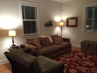 3 Bedroom Cottage - Historic Westside - Atlanta vacation rentals