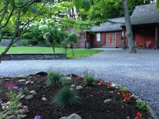 1 bedroom Cottage with Internet Access in Saugerties - Saugerties vacation rentals