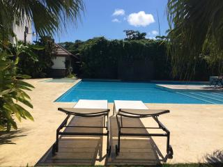 1 bedroom Apt. Your home in Las Terrenas - Las Terrenas vacation rentals