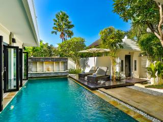 VILLA AMALA - SPACIOUS AND NEW 3 BED IN TOP LOCALE - Seminyak vacation rentals