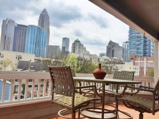 Uptown on the Park - Charlotte vacation rentals