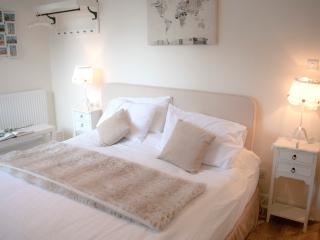 Lovely 3 bedroom Apartment in Edinburgh - Edinburgh vacation rentals