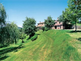 A  beautifully restored farmhouse, in harmony with the surrounding countryside. HII FON - Siena vacation rentals