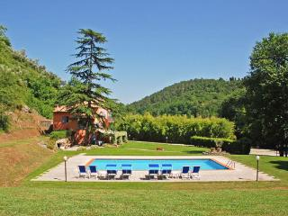 Property in the valley only 2kms from center of Camaiore. SAL DAM - Lucca vacation rentals
