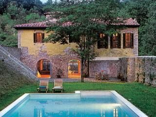 5km from the center of San Gimignano- famous for its beautiful towers. SAL MSL - Tuscany vacation rentals