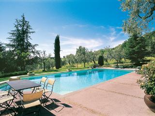 Countryside villa in northern Lazio, 40 minute train ride from Rome. HII SAN - Capena vacation rentals