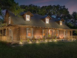 The Cabin at Chapel Vineyards - Austin vacation rentals