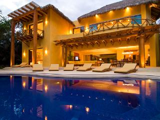 Comfortable House with Internet Access and Shared Outdoor Pool - Punta de Mita vacation rentals