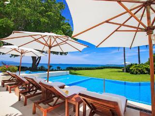 6 bedroom House with Internet Access in Punta de Mita - Punta de Mita vacation rentals