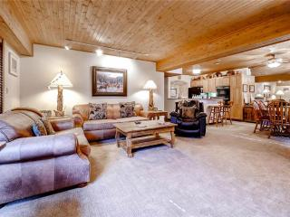 Perfect 2 bedroom Steamboat Springs Condo with Television - Steamboat Springs vacation rentals
