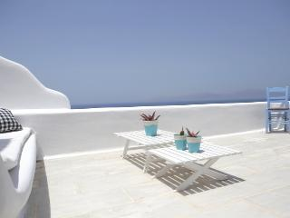Ifis House with amazing sunset views - Ornos vacation rentals