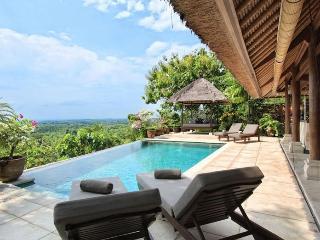 Bayu 4BR Ocean View  Uluwatu - Jimbaran vacation rentals