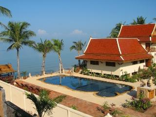 Villa Charlotte - Beachfront in a gated community! - Koh Samui vacation rentals