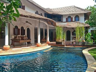 Esha Villa - Umalas - Seminyak vacation rentals