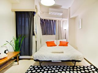 Cosy Flat In Roppongi Central Tokyo 303 - Tokyo vacation rentals