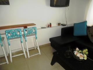 T.C Apartamento Basico - Bocagrande - Bolivar Department vacation rentals