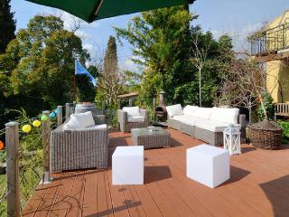 BED AND BREAKFAST,  CAMPAGNE AIXOISE - Aix-en-Provence vacation rentals