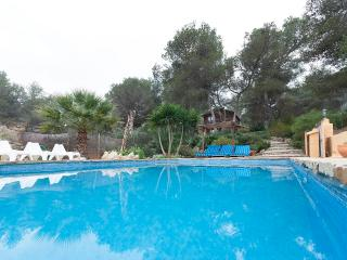 LLIMO VUIT - Property for 8 people in Alzira - Carcaixent vacation rentals