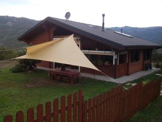Nice Bed and Breakfast with Deck and Porch - Valmozzola vacation rentals