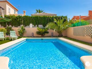 FANTASTIC LOFT VILLA WITH PRIVATE POOL IN DENIA - Els Poblets vacation rentals