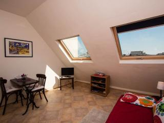 Studio in central Paris - Paris vacation rentals