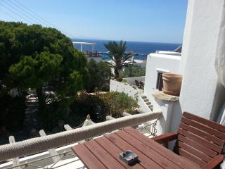 Nice Condo with Internet Access and A/C - Mykonos Town vacation rentals