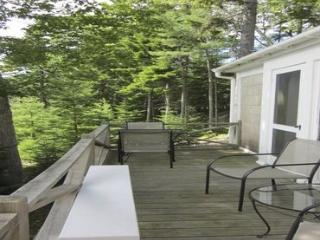 Romantic 1 bedroom House in East Blue Hill - East Blue Hill vacation rentals