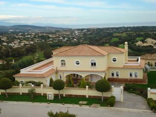 Nice Villa with Internet Access and Patio - San Roque vacation rentals