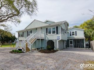 Angel Fish - Ocean Views with a Private Pool, Steps To the Beach - Edisto Island vacation rentals