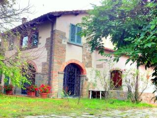Villa Luce: Chianti countryside near Florence - San Polo in Chianti vacation rentals