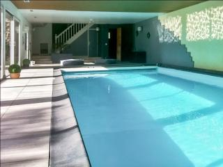 Country house in Guipry with pool - Grand Fougeray vacation rentals