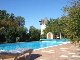 location vacance Moulin à Vent piscine Cajarc Lot - Cajarc vacation rentals