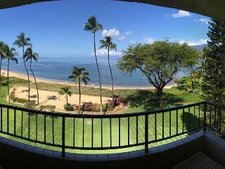 5th Floor Ocean Front Condo with an Amazing Ocean View - Kihei vacation rentals