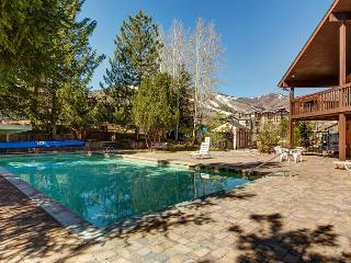 4BR Townhome at Red Pine - Near Canyons Base & Golf Course - Park City vacation rentals